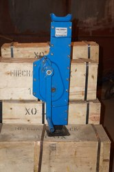 домкрат реечный 20 тонн