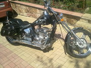 Мотоцикл для настоящих мужчин