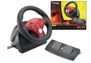Руль Trust Steering Wheel GM-3100R(NF340 Race Master) для PC