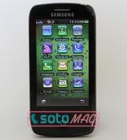 Samsung N500 на 2 SIM