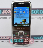 Nokia E71 mini TV