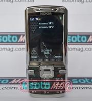 Nokia Donod D801