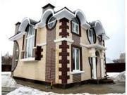 Утепление и декор фасада