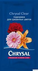 Chrysal подкормка для срезанных цветов (10 шт)