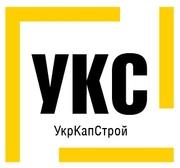 Промышленная вентиляция от  компании «УкрКапСтрой»