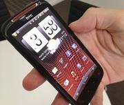 Продам новый смартфон HTC Sensation XE Z715e + карта 8GB в ПОДАРОК