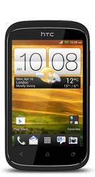 HTC Desire C Black
