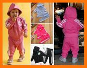 Детский спортивный костюм Adidas для Ваших детей