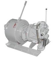 Лебедка шахтная вспомогательная ШВА -18000х0.25П