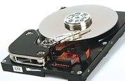 Качественное восстановление данных и ремонт HDD