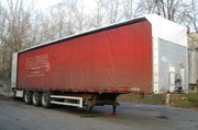 Полуприцеп SCHMITZ Cargobull SPR27.