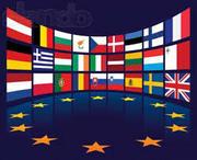 Работа в Европе!