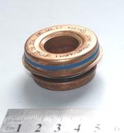 Уплотнение торцевое насоса водяного KACO (Ф=19*40) МАЗ