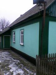 Дом с газом, жилой+летн.кухня+баня, дёшево, Макеевка, до центра 10 минут