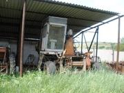 Комбайн КСК-100А,  5 жаток.