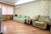 Посуточная аренда 2-х комн квартиры