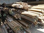 Трубы стальные бесшовные ТУ 14-3-190.