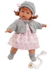 Испанская кукла Llorens