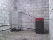 Установка котлов,  колонок,  радиаторов