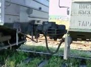 Автосцепка СА-3 черт. № 1835.01.000 сб,  Донецк.