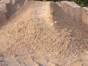 песок доставка Донецк цена 50 грн./тонна