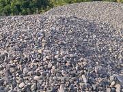 гранитный щебень доставка Донецк цена 140 грн./тонна