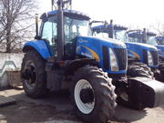 Продам трактор New Holland T8040