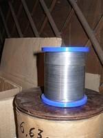 припой трубка ПОС61 диаметр 1, 5 мм с флюсом