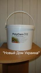 Клей для пеностекла Акриловая мастика АК-360 мастика для приклеивания пеностекла