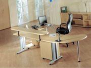 Офисная мебель на заказ Донецк. Дизайн,  кредит