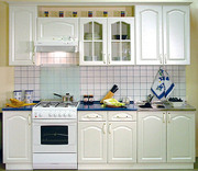 Кухни на заказ Донецк. Дизайн,  кредит