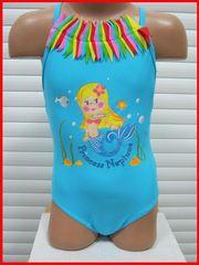 Продаю красивый детский купальник  для девочки с Русалочкой!