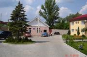 Продажа отдельно стоящее здания в центре г. Артемовск 180м.кв