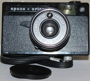 Фотоаппарат Орион,  дух СССР