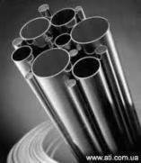 Трубы горячекатаные толстостенные по ГОСТу 8732-78 Донецк