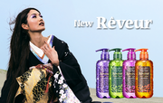 Японский кондиционер для волос Reveur. Питание и восстановление