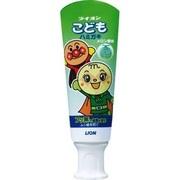 Детская зубная паста LION слабообразивная со вкусом дыни 40 гр.