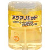 Арома-поглотитель запахов Nagara Aqua liquid Японский цитрус 200мл