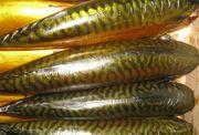 Копчёная рыба оптом под заказ