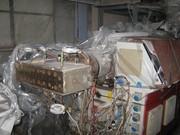 Продам  б/у оборудование цеха по производству подоконников