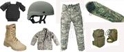 BISON. Купить военная форма,  бронежилет,  каски,  снаряжение на Украине