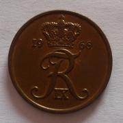 Дания 1966 и1938 2шт