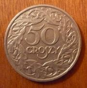 Польша 20е