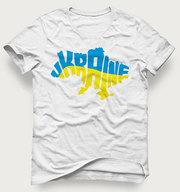 Модные футболки с яркими и оригинальными принтами