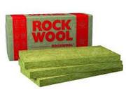 Базальтовый утеплитель ROCKWOOL Wentirock Max мат 1000*600*100НЕДОРОГО