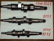 вал тнвд FAW 1061