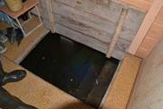 Ремонт затопленных подвалов в Донецке