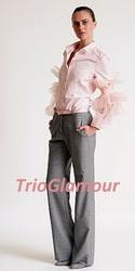 индивидуальный пошив женской одежды в Ателье «TrioGlamour»