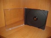 Продам коробки для СД - ДВД -дисков СД БОКС