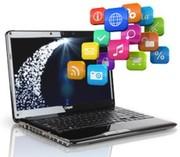 Установка и настройка программного обеспечения Донецк